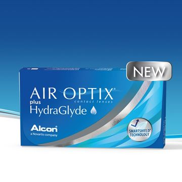 Слика на AIR OPTIX 3 pck
