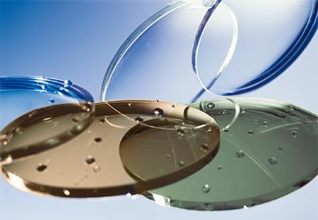 Слика за категорија Офталмички Стакла